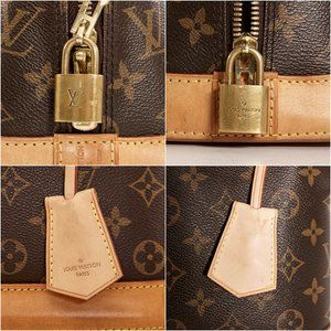 Louis Vuitton Bags - LOUIS VUITTON Retail Set Alma PM !